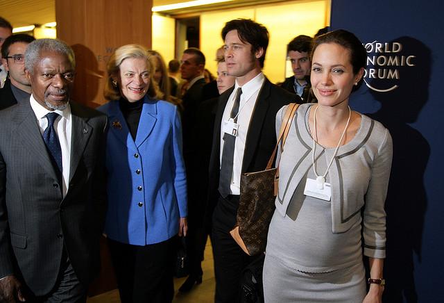 Nane Annan Wallenberg The Angel Of Death