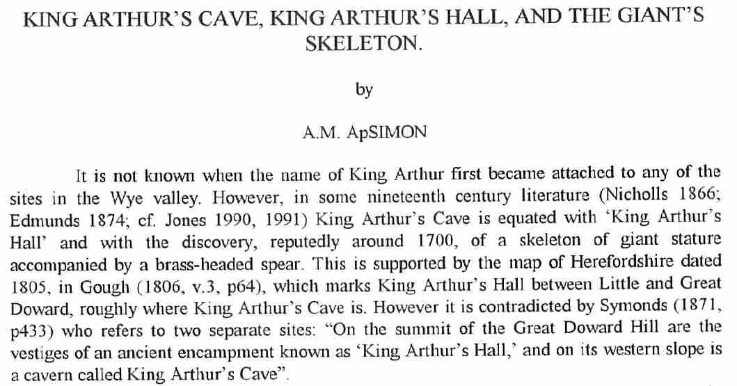 essay questions on king arthur