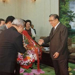 cambodia and north korea relationship